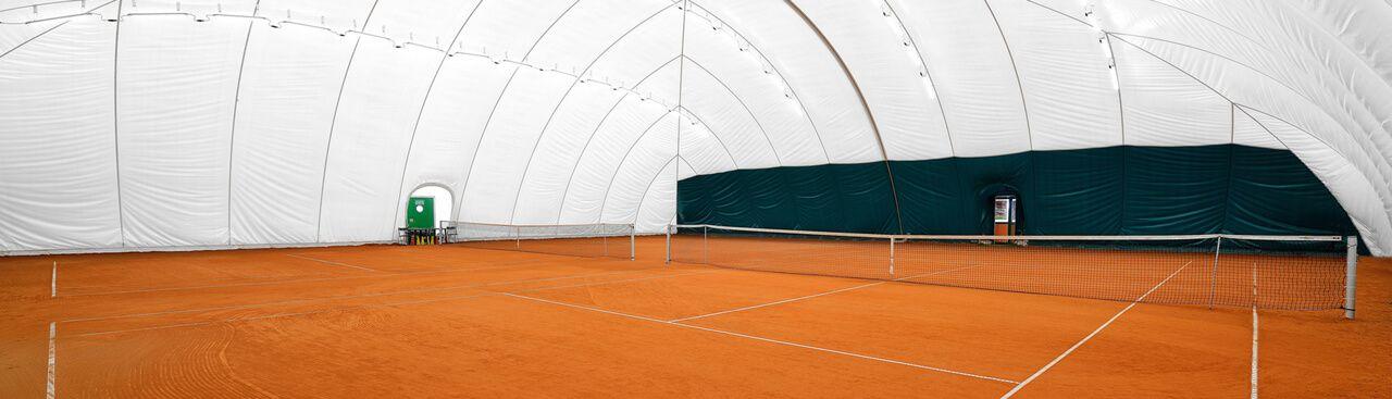 Sport Halls s.c. Traglufthallen