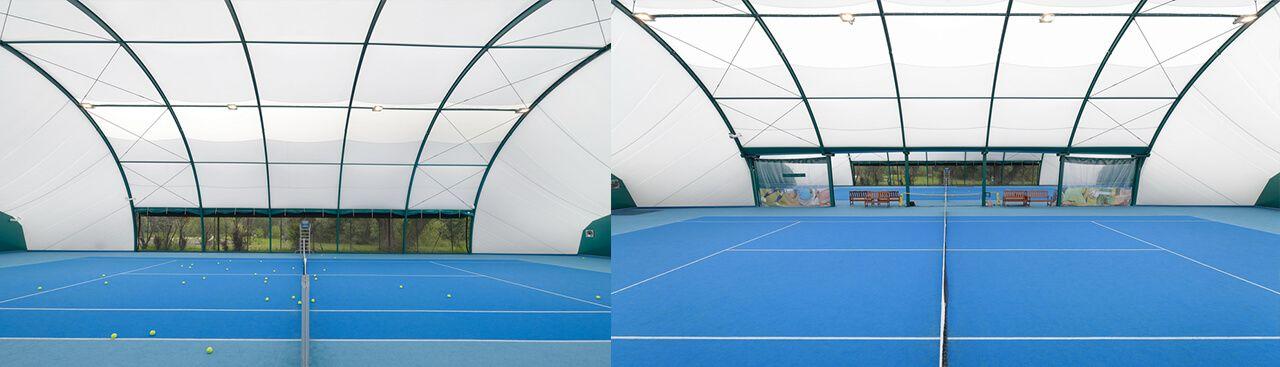 Sport Halls s.c. Bogenhallen