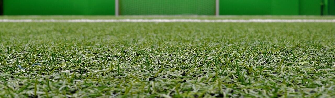 Sport Halls s.c. Fußballhallen