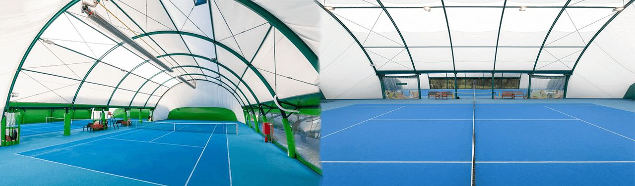Sport Halls s.c. Teppichbeläge
