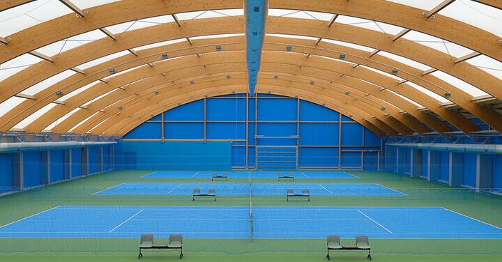 Wimbledon-Hallen